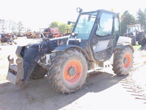 Used 2006 Bobcat v723 Construction & Industrial Parts