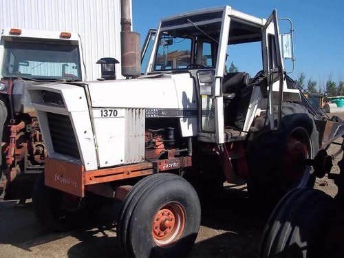 Used Case 1370 Tractor Parts