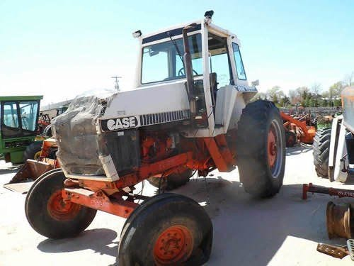 Used Case 2090 Tractor Parts