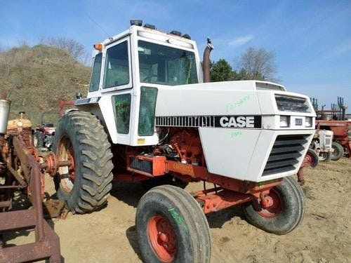 Used Case 2390 Tractor Parts