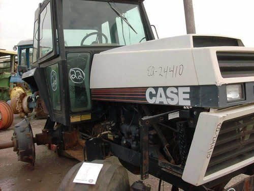 Used Case 2394 Tractor Parts