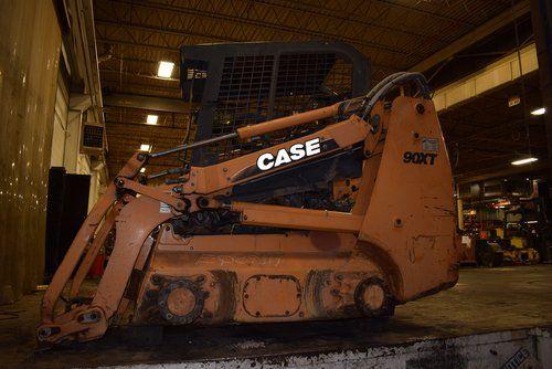 Used Case 90xt Skid Steer Loader Parts
