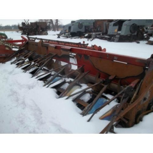 Used 2007 Case IH 2208 Header Parts