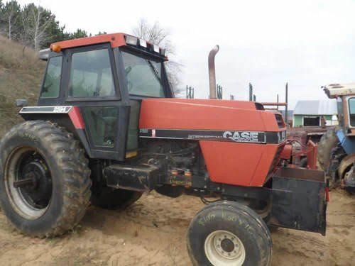 Used Case IH 2594 Tractor Parts