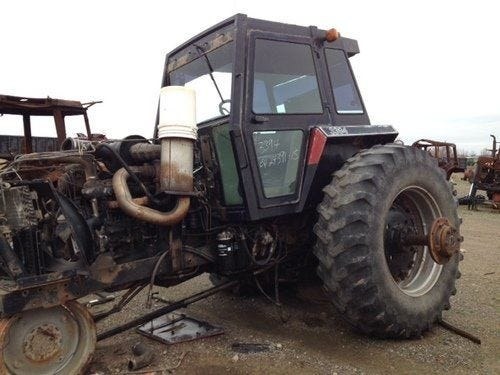 Used Case IH 3394 Tractor Parts