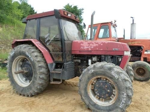 Used Case IH 5240 Tractor Parts