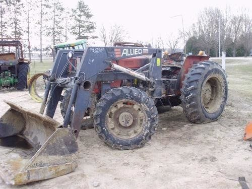 Used Case IH 685 Tractor Parts