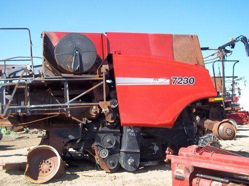 Used 2014 Case IH 7230 Combine Parts