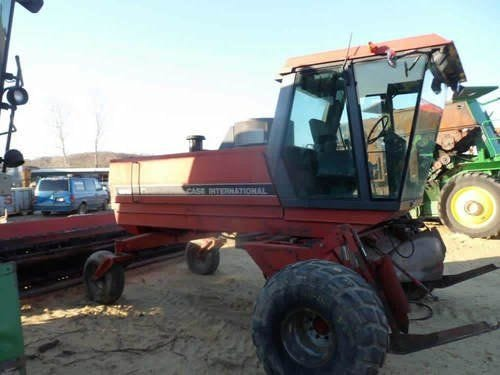 Used Case IH 8840 Hay Cutting Parts