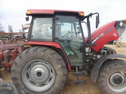 Used Case IH JX1100U Tractor Parts