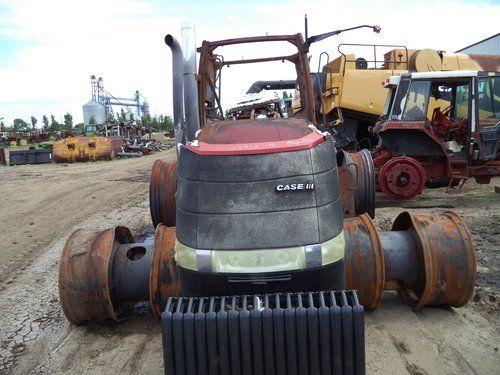 Used 2011 Case IH Magnum340 Tractor Parts