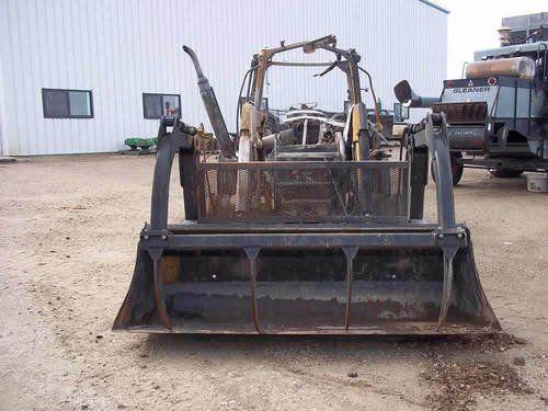 Used 2013 Case IH Maxxum140 Tractor Parts