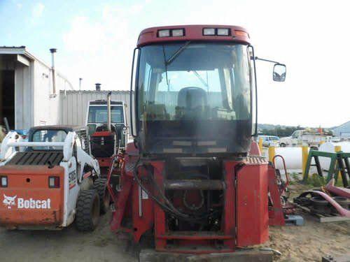 Used Case IH STX375 Tractor Parts