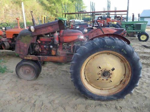 Used CockShutt / CO OP 30 Tractor Parts