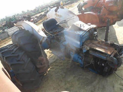 Used Ford 4000 Tractor Parts