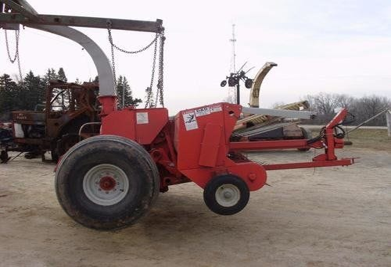 Used Gehl 1060 Harvester Parts