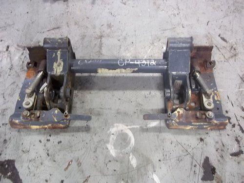 Used 2012 Gehl 6640 Skid Steer Loader Parts