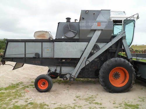 Used Gleaner M Combine Parts