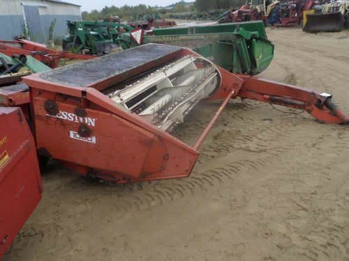 Used Hesston 1090 Hay Cutting Parts