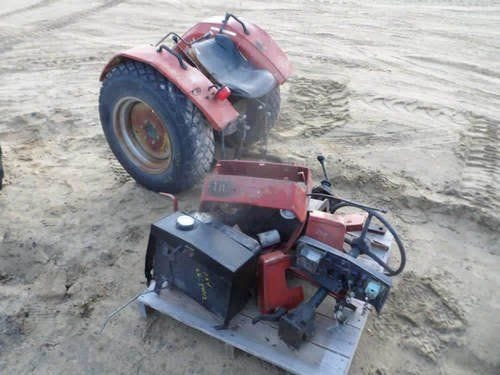Used International 234 Tractor Parts