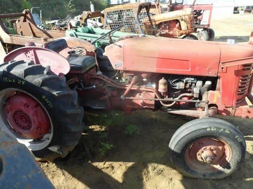 Used International 300 Tractor Parts