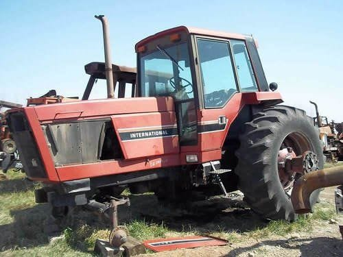 Used International 5488 Tractor Parts