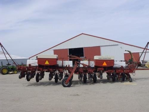 Used International 900 Planter Parts