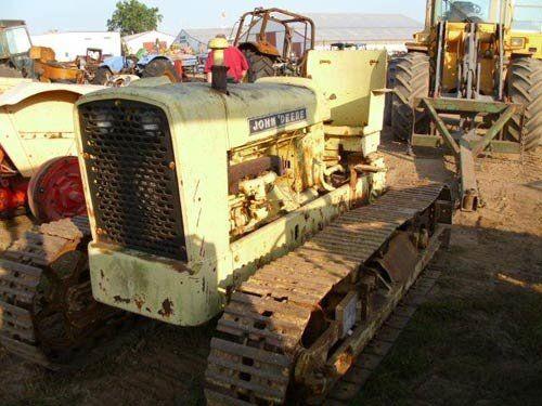 Used John Deere 1010 Construction & Industrial Parts