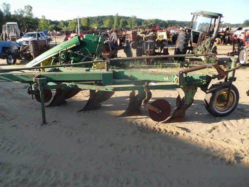 Used John Deere 1450 Tillage Parts