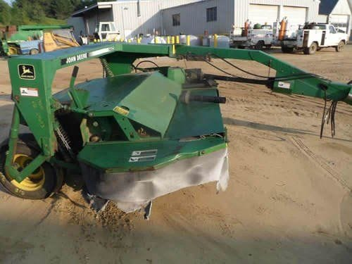Used John Deere 1460 Hay Cutting Parts