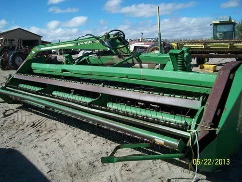 Used John Deere 1600 Hay Cutting Parts