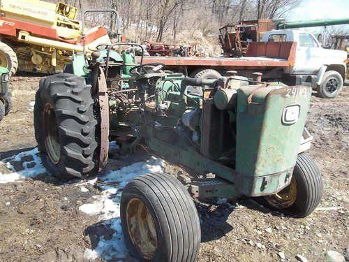Used John Deere 2030 Tractor Parts
