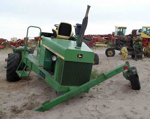 Used John Deere 2420 Hay Cutting Parts