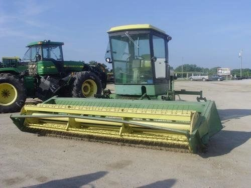 Used John Deere 2420 Hay Cutting Parts
