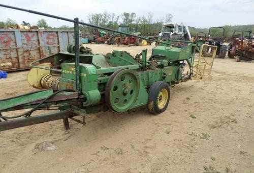 Used John Deere 24T Baler Parts