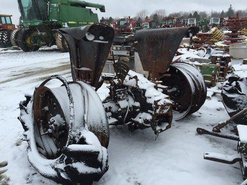 Used 1979 John Deere 2840 Tractor Parts