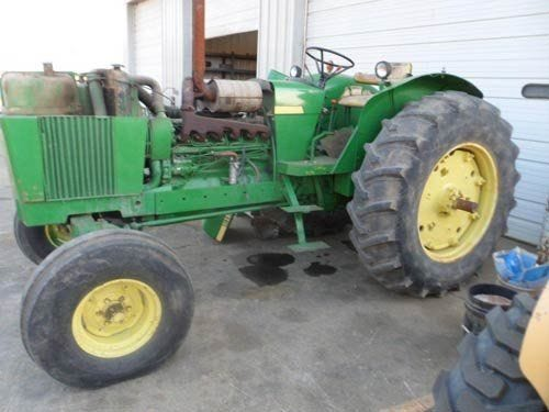Used John Deere 3130 Tractor Parts