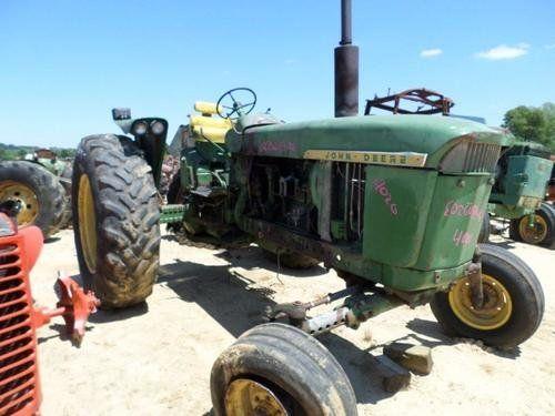 Used John Deere 4020 Tractor Parts
