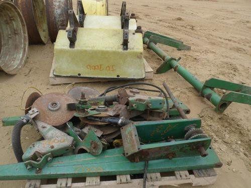 Used John Deere 7000 Planter Parts