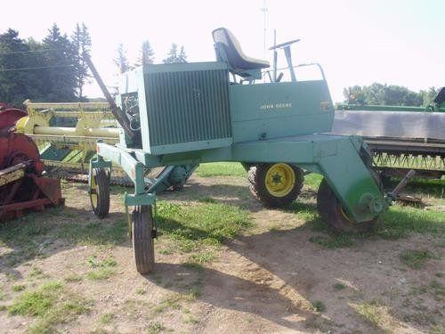 Used John Deere 800 Hay Cutting Parts