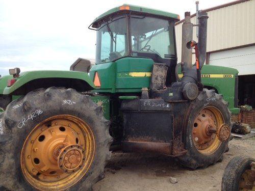 Used John Deere 9300 Tractor Parts