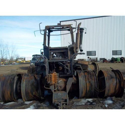 Used 1998 John Deere 9400 Tractor Parts
