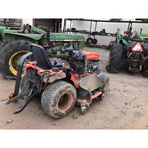 Used Kubota BX2350 Tractor Parts