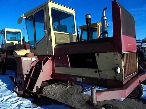 Used New Holland 1112 Hay Cutting Parts