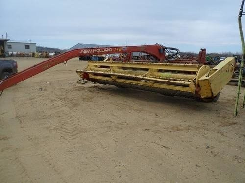 Used New Holland 116 Hay Cutting Parts