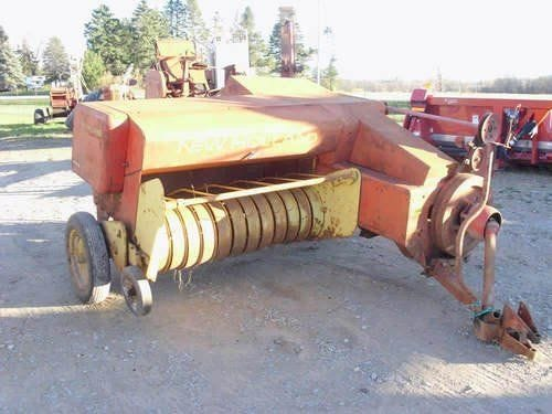 Used New Holland 270 Baler Parts
