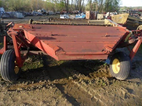 Used New Holland 479 Hay Cutting Parts