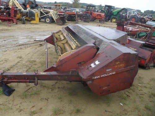 Used New Holland 489 Hay Cutting Parts