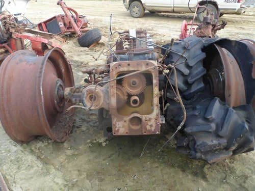 Used New Holland 8670 Tractor Parts