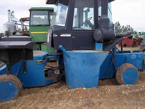 Used Versatile 946 Tractor Parts